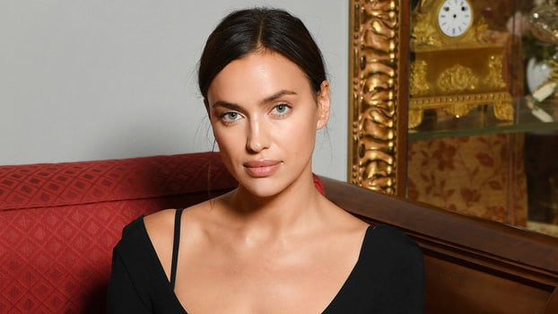 People Think Irina Shayk Is Trolling Bradley Cooper with Her Independence Day Instagram
