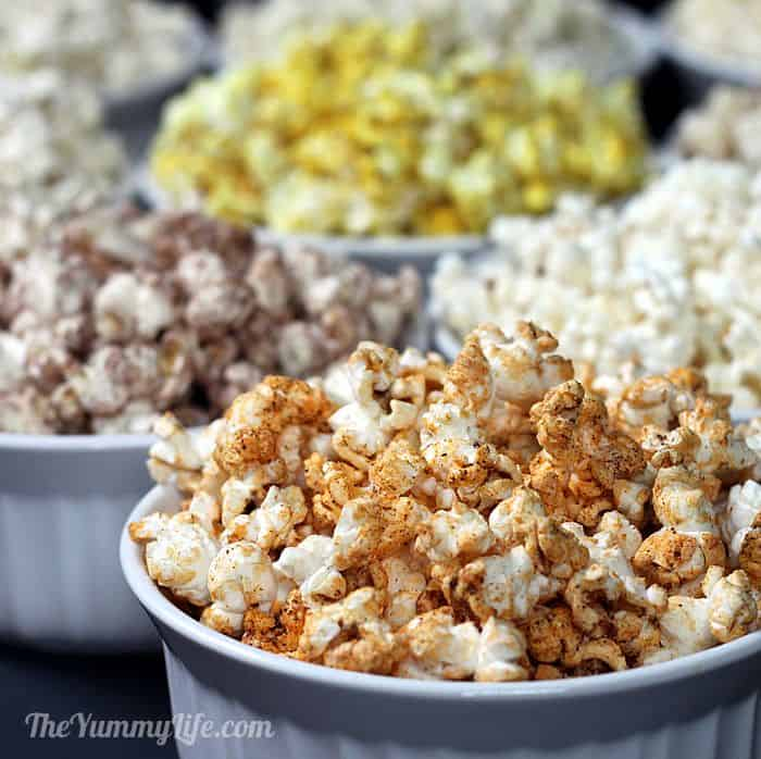 [2020] 10 Healthy Microwave Popcorn Recipes