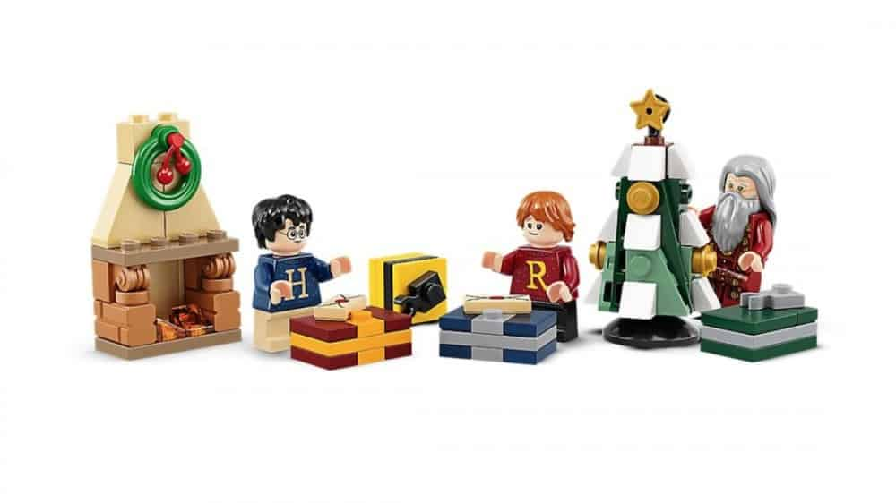 Lego Calendar May 2021 2021] LEGO's Harry Potter Advent Calendar Is Getting Ready to Ship
