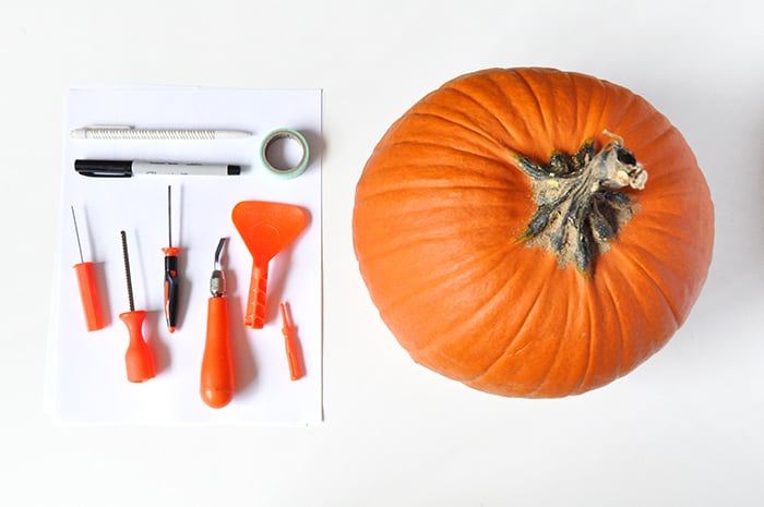 7 Simple Steps In Creating DIY Otomi-Inspired Pumpkin