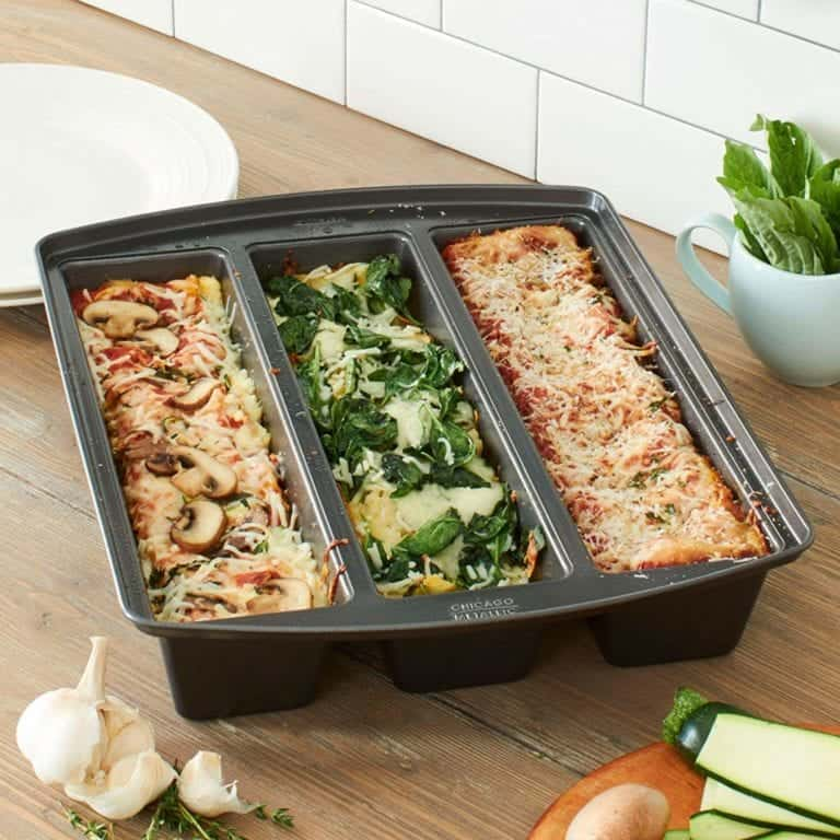 Oprah's Favorite Things List 2019: Trio Lasagna Pan 2020