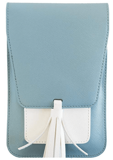Oprah's Favorite Things List 2019: Harper Crossbody Bag 2020