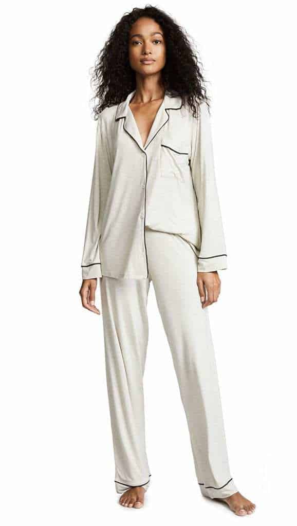 Oprah's Favorite Things List 2019: Eberjay Pajamas 2020