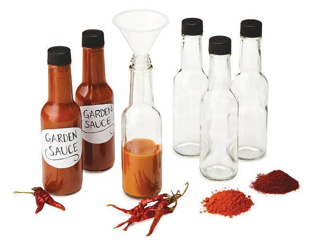 Easy DIY Gifts 2019: Homemade Hot Sauce Christmas 2020