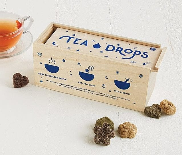 Best Gifts For Sisters 2019: Tea Drops for Sister 2020