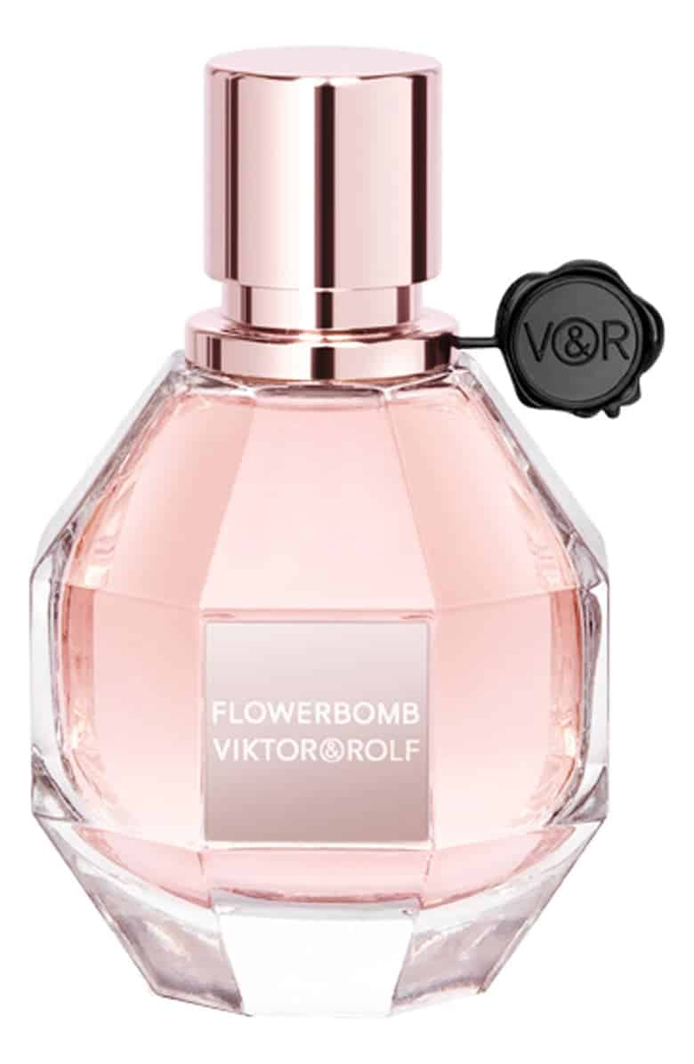 Best Gifts For Sisters 2019: Flowerbomb Perfume 2020