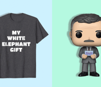 24 Funny Gifts to Bring to Your White Elephant (or Yankee Swap) Christmas Party