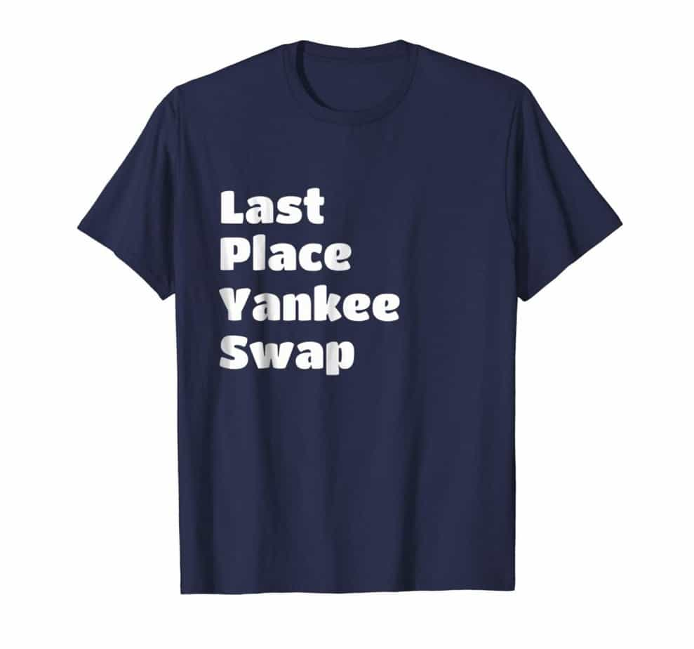 Best White Elephant Gifts 2019: Last Place Yankee Swap Gift 2020