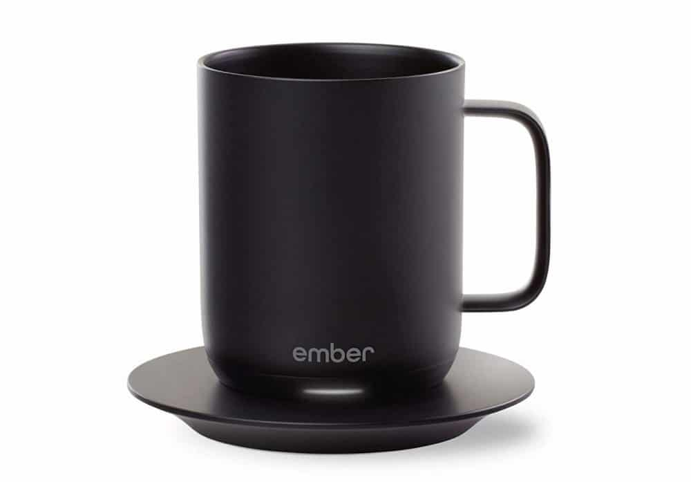 Ember Temp Controlled Smart Coffee Mug 2020 for Him