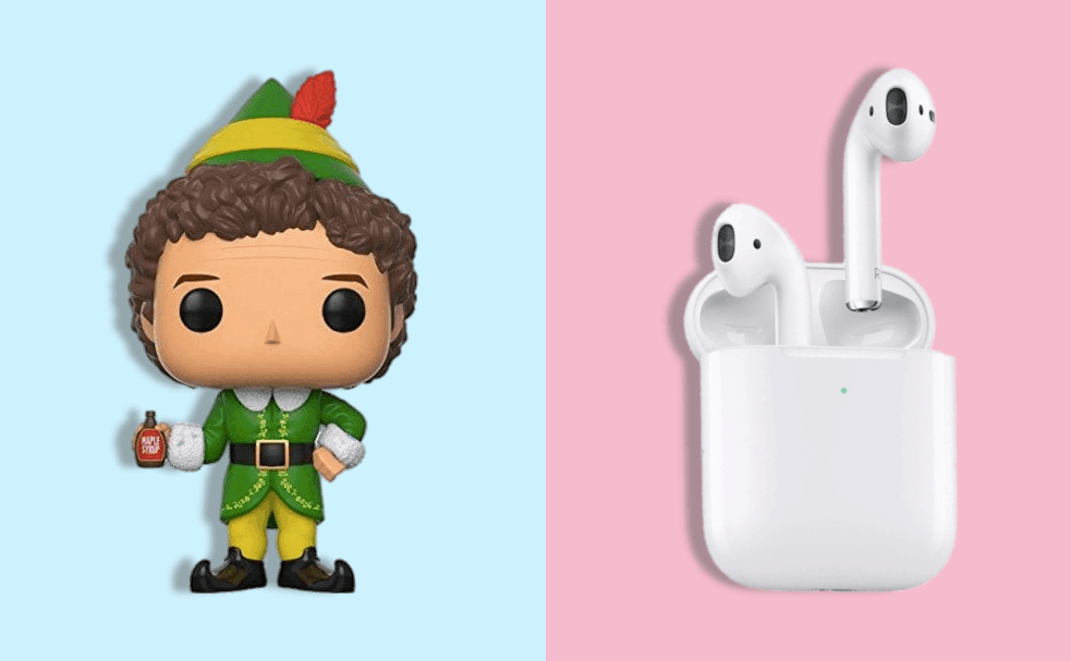 42 Ideas for Stocking Stuffers Perfect For Men, Women, and Kids