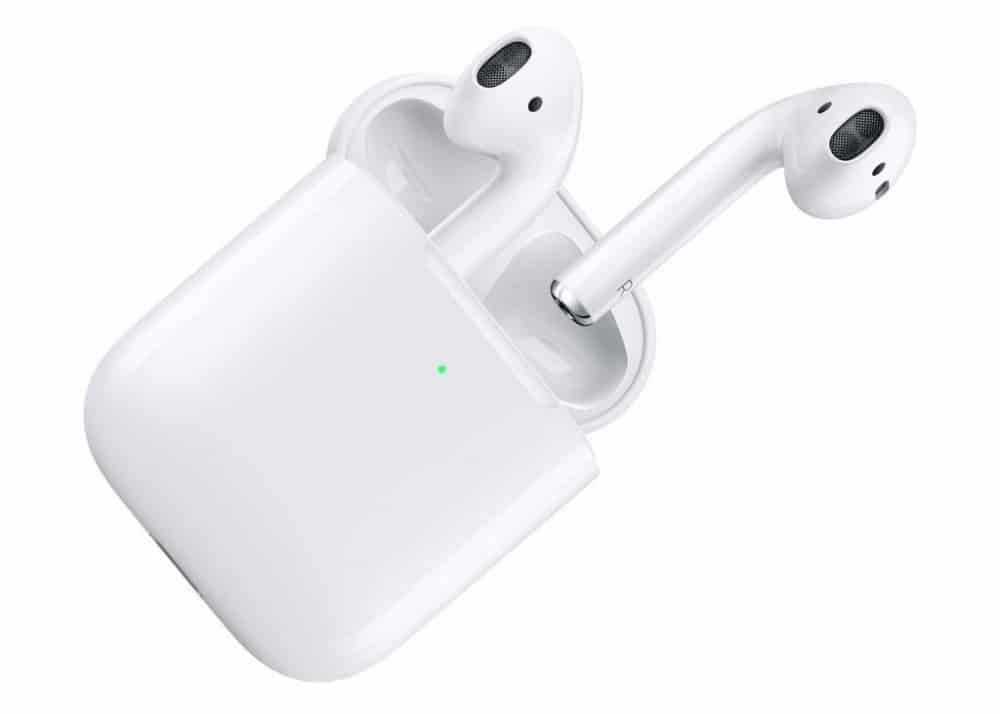 Best Gifts For Him 2019: Apple Wireless AirPods 2020
