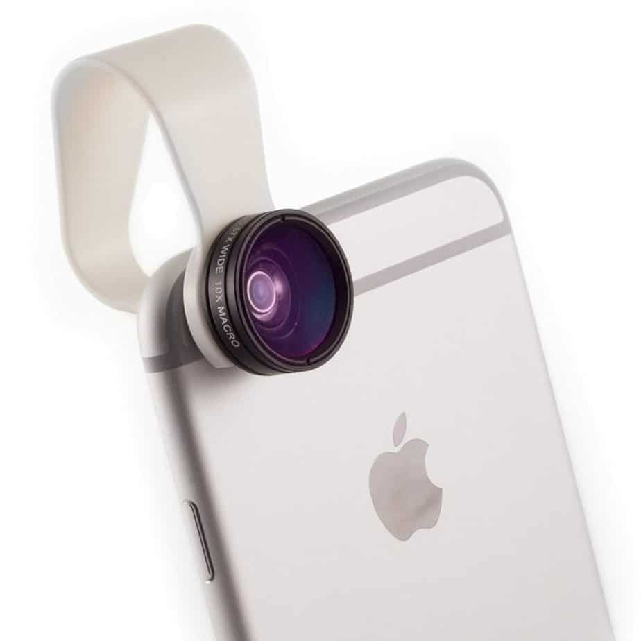 New Tech Gadgets 2019: iPhone Pocket Lens 2020