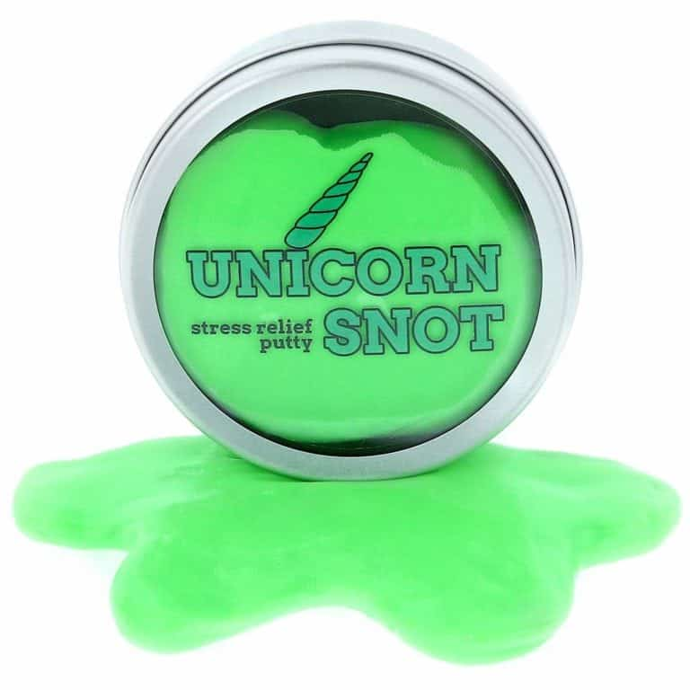 Best Gifts for Kids 2019: Unicorn Snot 2020