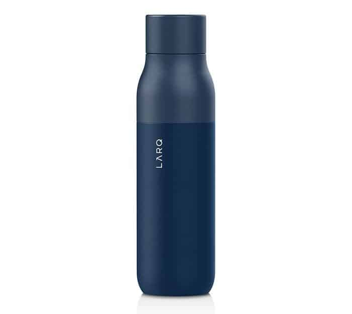 Christmas Ideas for Teenager 2019: Larq Water Bottle 2020
