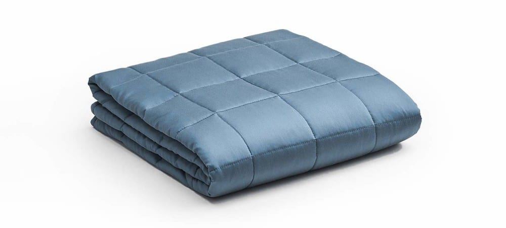 Christmas Ideas for Teenager 2019: Weighted Blanket 2020