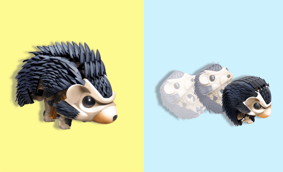 Most Popular Christmas Toy 2019: Tumbling Hedgehog 2020