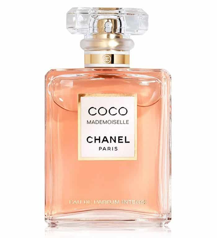 Christmas Ideas For Her 2019: Coco Chanel Perfume 2020