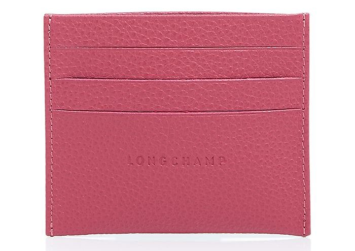 Christmas Ideas For Her 2019: Longchamp Card Holder 2020