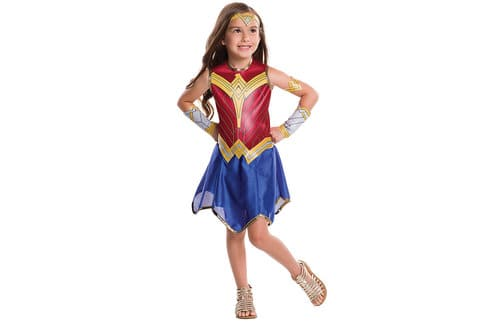 Top 10 Kids' Halloween Costumes That Are Under $20