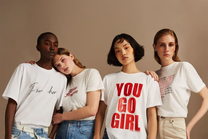 10Brands Donating All Their Women's Day Sales to Charity