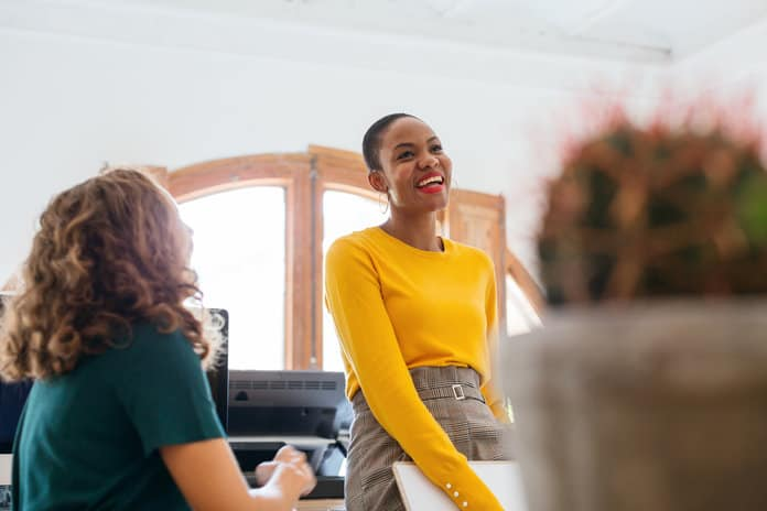 How We Can Actually Solve the Gender Pay Gap in 2020