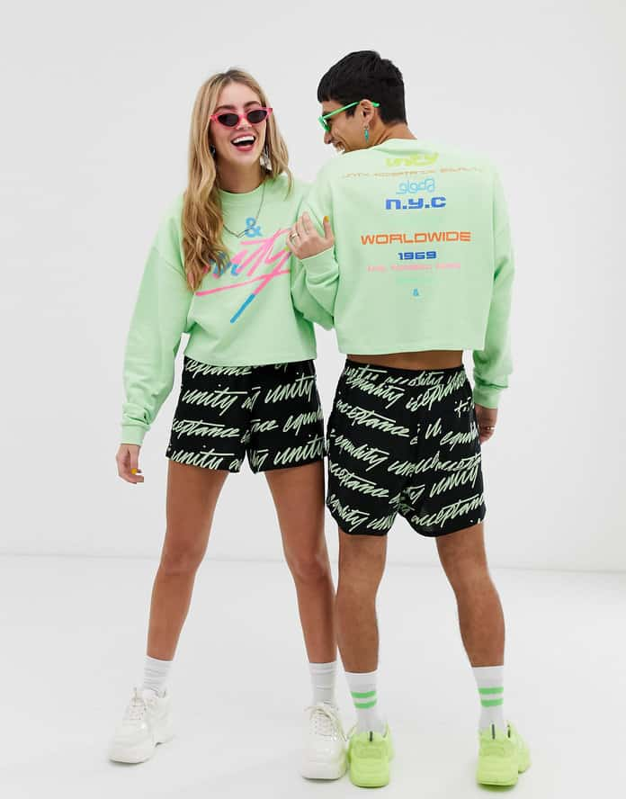 companies that support lgbt pride month fashion lgbt clothing brands lgbt-friendly clothing brands best pride collections pride fashion companies supporting pride
