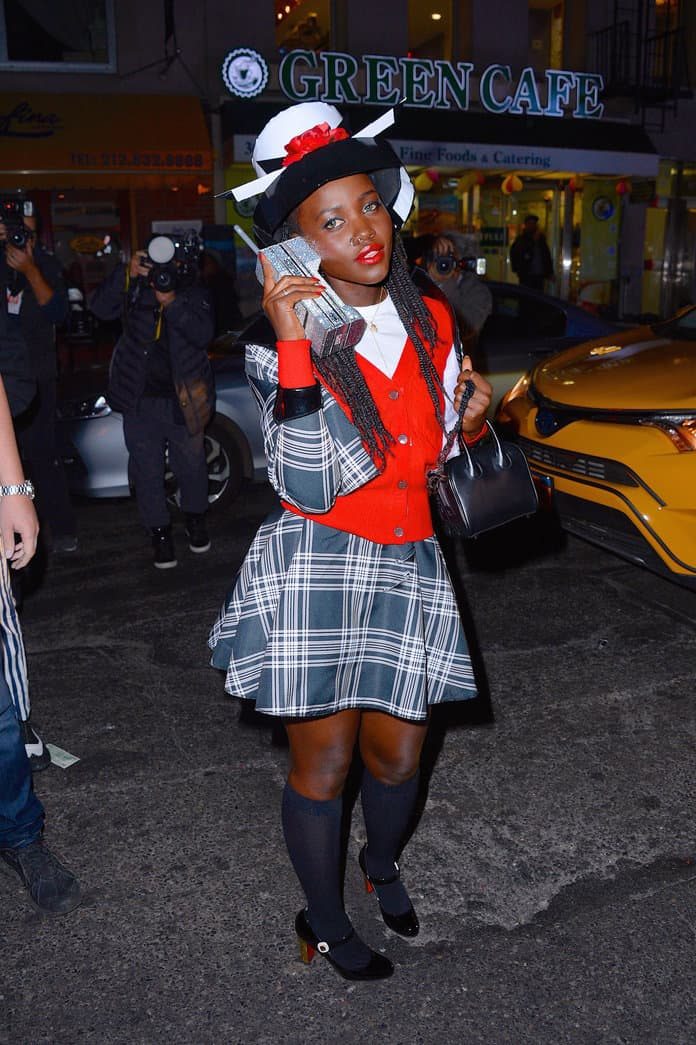 Dionne Clueless Last-Minute Halloween Costume Ideas