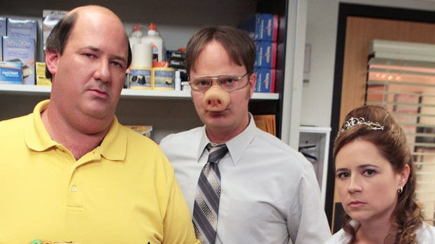 "Halloween Office Ideas 2020 2020] 15+ Fascinating Costumes Ideas For ""The Office"" Fans To"