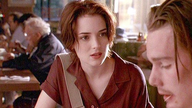 [2020] There's a Reason You Always Want to Dress Up As Winona Ryder Characters for Halloween