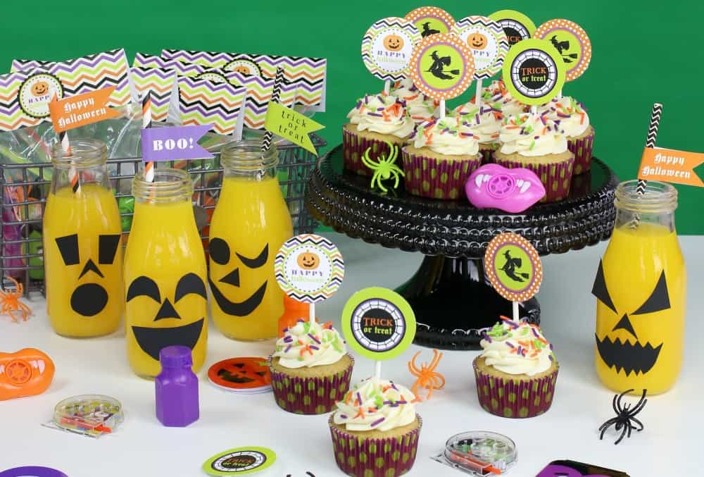 Halloween Printables for Party in 2020