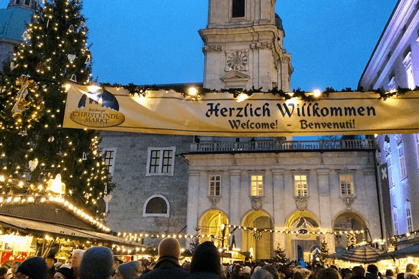 Europe's Christmas Markets: How to Plan the Perfect Trip in 2020