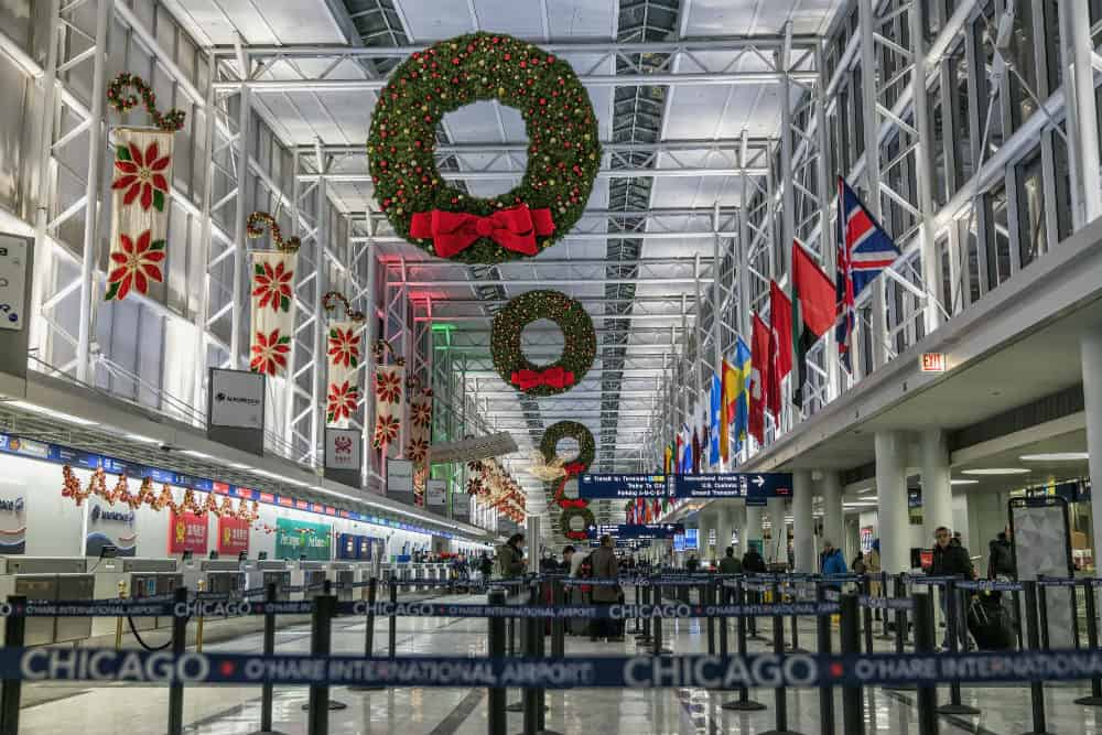 10 Ways to Minimize Holiday Travel Hassles