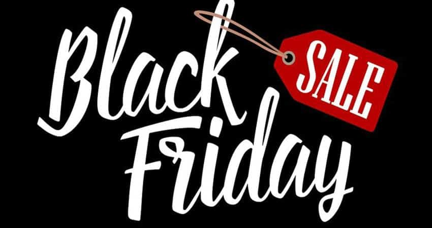 Best Black Friday & Cyber Monday Deals You Need to Bookmark